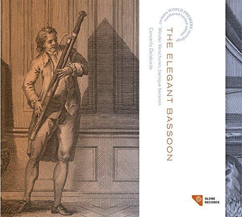 The Elegant Bassoon (Elegante Audio)