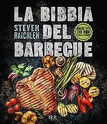 I 10 migliori libri sul barbecue