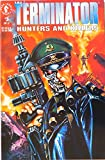 Terminator: Hunters & Killers No.3 (Ref-500215343)