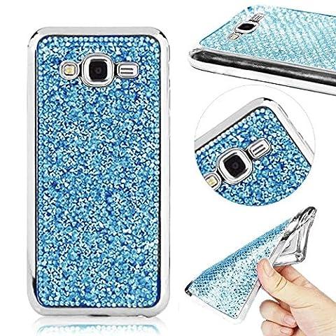 MOMDAD Samsung Galaxy Grand Prime G530 G530H G5308 Coque Bing