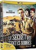 Le secret des tentes noires - COMBO DVD + BLU-RAY