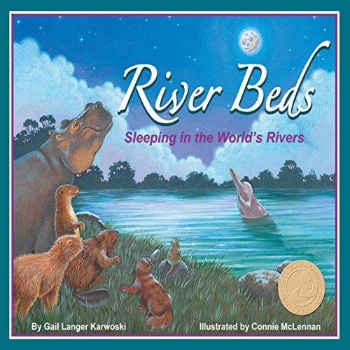 River Beds  Audiolibri