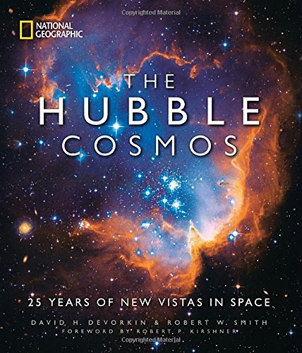 The Hubble Cosmos: 25 Years of New Vistas