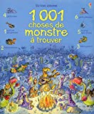1001 MONSTRES A TROUVER