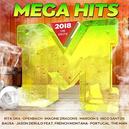 MegaHits 2018 - Die Erste [Explicit]