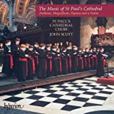 The Music Of St. Paul's Cathedral -