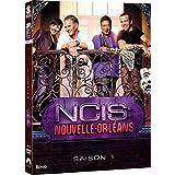 NCIS : Nouvelle-Orléans - Saison 1