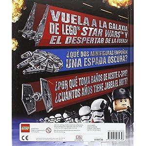 LEGO® Star Wars Las crónicas de la Fuerza