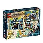 Lego-Elves-la-Fuga-sullAquila-di-Emily-Jones-Multicolore-41190