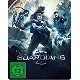 Guardians - Steelbook