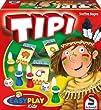 Schmidt 40470 - Jeu de Plateau - Easyplay For Kids - Tipi