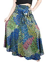 Lofbaz Donna Gonna Lunga Bohemian Lunga Hippie Gypsy Boho Dress 80e35c3f567