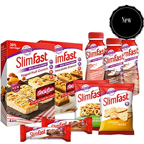 slimfast-weight-loss-shakes-plan-diet-snacks-bars-healthy-starter-pack-2-meal-replacement-healthy-ea