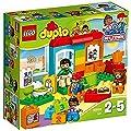 LEGO - DUPLO - Le jardin d'enfants - 10833 - Jeu de Construction