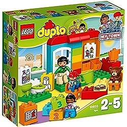 LEGO Duplo 10833 - Town l'Asilo
