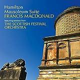 Hamilton Mausoleum Suite (Ltd.180g Lp) [Vinyl LP]
