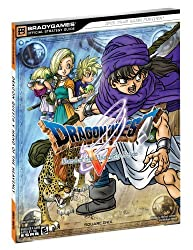 DRAGON QUEST V: Hand of the Heavenly Bride Official Strategy Guide (Bradygames Strategy Guides) by BradyGames (2009-02-20)