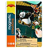 Kung Fu Panda Magnetic Creations Magnet Play Set