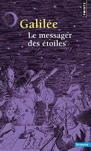 Le Messager des étoiles par Galilee