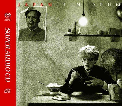 Tin Drum [Hybrid-Sacd]