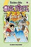 One Piece nº 35: Capitán (Manga Shonen)