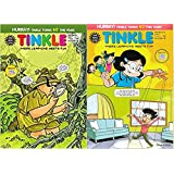 Tinkle Two Editions 2020 Pack of 2 (Tinkle 1 March & 16 March 2020)
