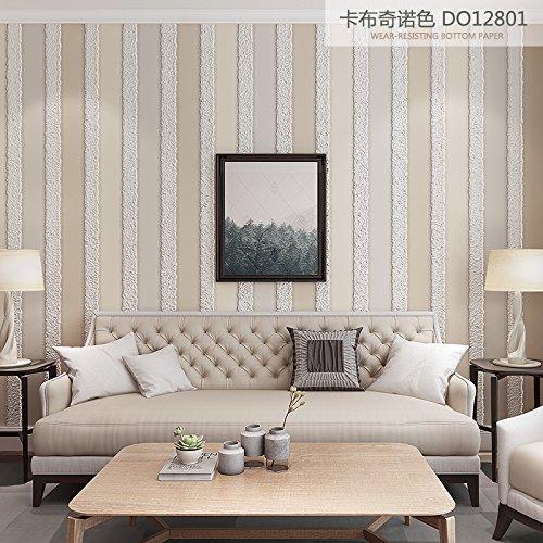 eidimensionales Non-Woven Tuch minimalistischen modernen Wohnzimmer Wand Papier, die Farbe des 布 Wallpaper (In Dieser Stadt Des Halloween)