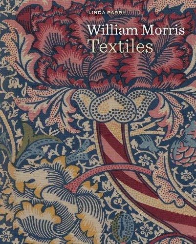 William Morris Textiles (William Morris Artwork)