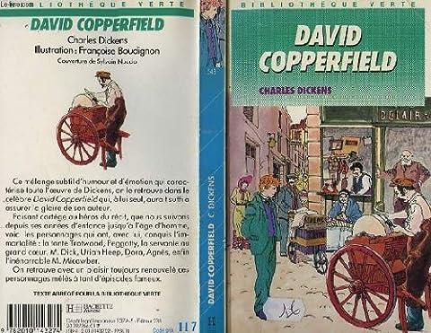 David Copperfield (Bibliothèque
