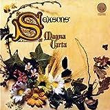 Songtexte von Magna Carta - Seasons