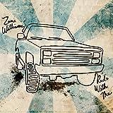 Songtexte von Zane Williams - Ride With Me