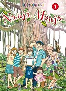 Nanja Monja Edition simple Tome 1