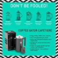 Cafetiere by Coffee Gator from Coffee Gator