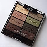 Wet n Wild Color Icon Eyeshadow Collecti...