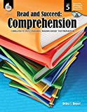 Read and Succeed: Comprehension, Level 5