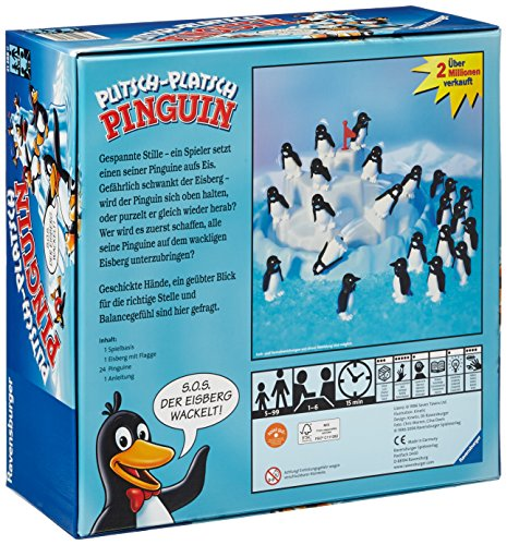 Ravensburger-21288-Plitsch-Platsch-Pinguin