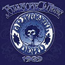 Live from Fillmore West 1969