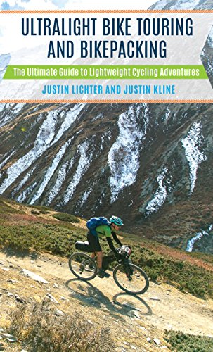 Ultralight Bike Touring and Bikepacking: The Ultimate Guide to Lightweight Cycling Adventures (English Edition)