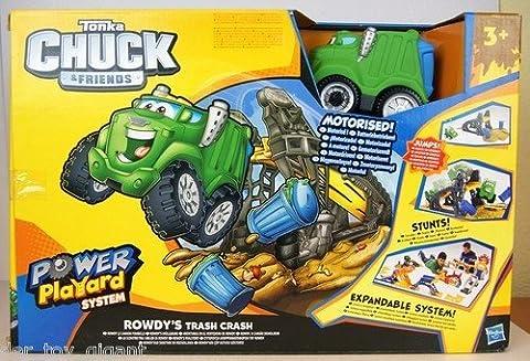 Camion Playskool - Hasbro Playskool - Chuck & Friends -