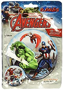 """Qualatex 45118""""Single Marvel"""