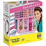 Best Creativity for Kids Headbands - Jeweled Headbands Review