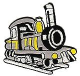 Lokomotive Aufnäher Bügelbild Iron on Patches Applikation