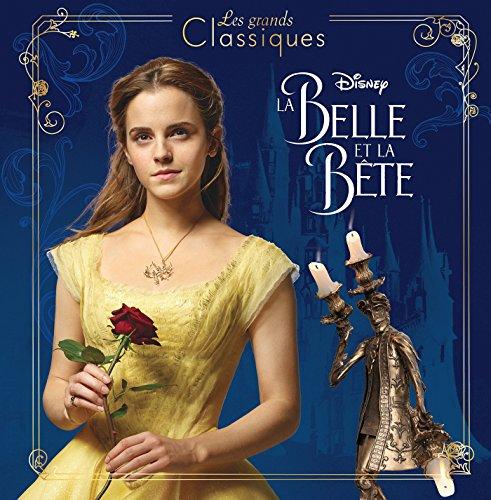 LA BELLE & LA BÊTE - LE FILM - Les Grands Classiques Disney