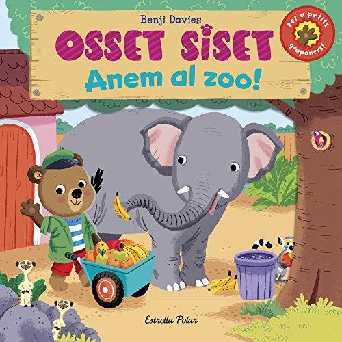 Osset Siset. Anem al zoo!
