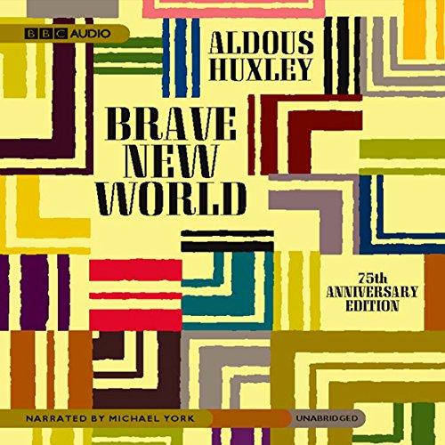 Brave New World  Audiolibri
