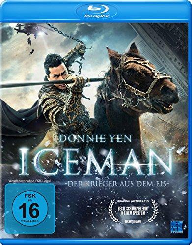 Bild von Iceman - Der Krieger aus dem Eis (Blu-ray)