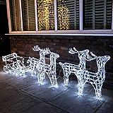suchergebnis auf f r weihnachtsbeleuchtung aussen rentier. Black Bedroom Furniture Sets. Home Design Ideas
