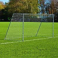 FORZA Steel42 But de Foot   But Football de Qualité Supérieure (Trois Tailles Disponibles) [Net World Sports]