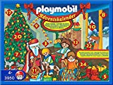 3950 Adventskalender Playmobil ab 4 Jahren