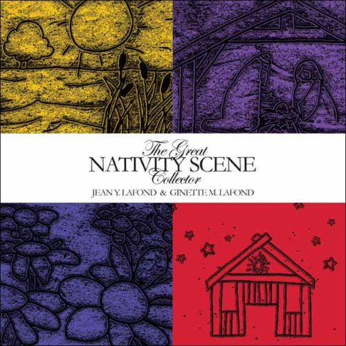 The Great Nativity Scene Collector Cover Image